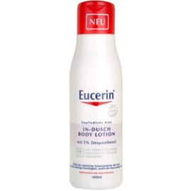 Eucerin Special Care mleczko do ciała pod prysznic  400 ml