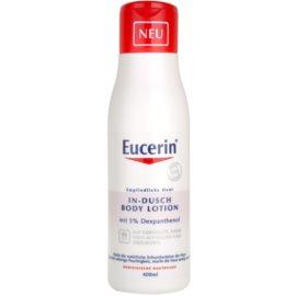 Eucerin Special Care tusoló testápoló tej  400 ml