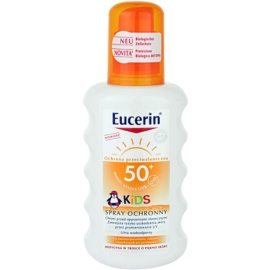 Eucerin Sun Kids Protective Spray For Kids SPF 50+  200 ml