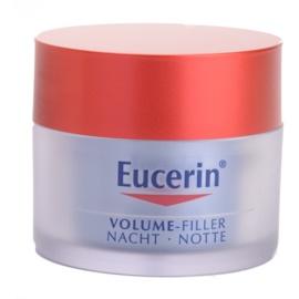 Eucerin Volume-Filler liftingująco - ujędrniający krem na noc  50 ml