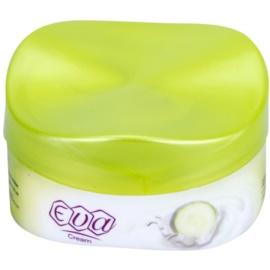 Eva Yoghurt & Cucumber crema hidratante de pepino  55 g