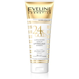 Eveline Cosmetics Slim Extreme 24k Gold Bust Firming Serum  250 ml