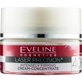 Eveline Cosmetics Laser Precision Day And Night Anti - Wrinkle Cream 40+  50 ml