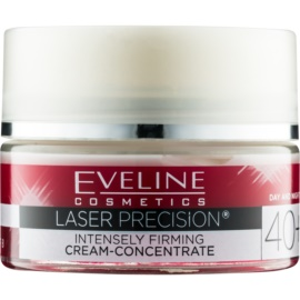 Eveline Cosmetics Laser Precision Day And Night Anti - Wrinkle Cream 40+  50 ml