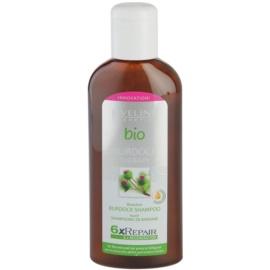 Eveline Cosmetics Bio Burdock Therapy champô para cabelos fortes  150 ml