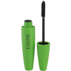Eveline Cosmetics Big Volume Lash tusz wydłużający i regenerujący rzęsy odcień Black 10 ml