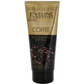 Eveline Cosmetics SPA Professional Coffee дълбоко хидратиращ балсам за тяло  200 мл.