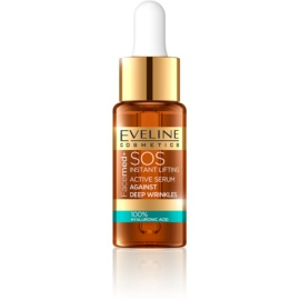 Eveline Cosmetics FaceMed+ serum za lice protiv dubokih bora  18 ml