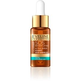 Eveline Cosmetics FaceMed+ sérum facial antiarrugas profundas  18 ml