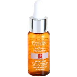 Eveline Cosmetics Face Therapy сироватка  проти зморшок   20 мл