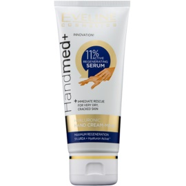 Eveline Cosmetics Handmed+ Regenerating Hand Cream With Hyaluronic Acid  100 ml