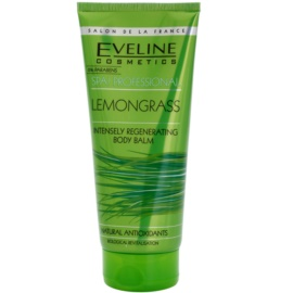 Eveline Cosmetics SPA Professional Lemongrass regeneráló balzsam  200 ml