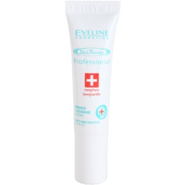 Eveline Cosmetics Professional preparat do usuwania skórek wokół paznokci  12 ml