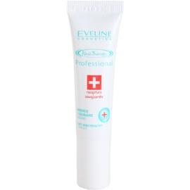 Eveline Cosmetics Professional odstraňovač nehtové kůžičky (krémy)  12 ml