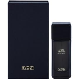 Evody Ambre Intense parfumska voda uniseks 100 ml