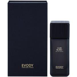 Evody Cuir Blanc parfémovaná voda unisex 100 ml