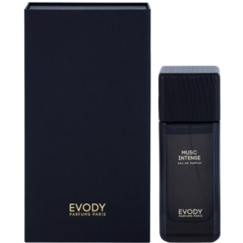 Evody Musc Intense parfémovaná voda unisex 100 ml