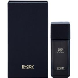 Evody Zeste D´Or parfémovaná voda unisex 100 ml