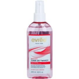 Evrée Cleaning Hauttonikum für trockene und Mischhaut  200 ml