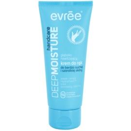Evrée Deep Moisture crema hidratante intensiva para manos  100 ml