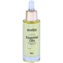 Evrée Essential Oils овлажняващо кожата масло за всички типове кожа на лицето  30 мл.