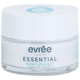 Evrée Essential Oils Hautcreme mit feuchtigkeitsspendender Wirkung  50 ml