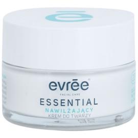 Evrée Essential Oils pleťový krém s hydratačním účinkem  50 ml