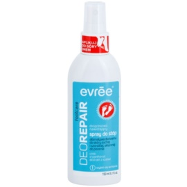 Evrée Foot Care deodorant na chodidla ve spreji  150 ml