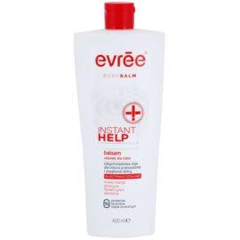 Evrée Instant Help nyugtató balzsam testre  400 ml