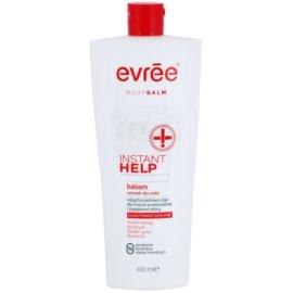 Evrée Instant Help upokojujúci balzam na telo  400 ml