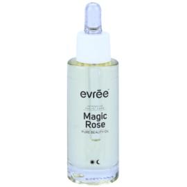 Evrée Magic Rose Rejuvenating Facial Oil For Mixed Skin  30 ml