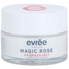 Evrée Magic Rose crema contra los primeros signos del envejecimiento de la piel 30+  50 ml