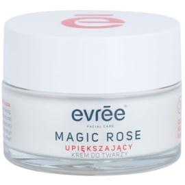 Evrée Magic Rose крем проти перших ознак  старіння 30+  50 мл