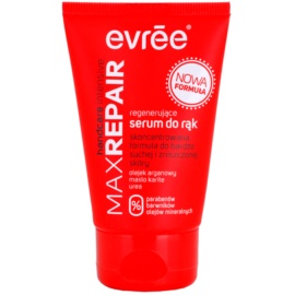 Evrée Max Repair serum regenerujące do rąk  50 ml
