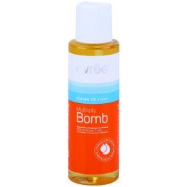 Evrée Intensive Body Care Multioils Bomb testápoló olaj fiatalító hatással  100 ml