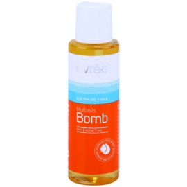 Evrée Intensive Body Care Multioils Bomb Körperöl mit Verjüngungs-Effekt  100 ml