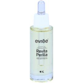 Evrée Revita Perilla сироватка з ефектом ліфтінгу для обличчя та шиї  30 мл