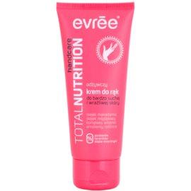 Evrée Total Nutrifirm výživný krém na ruky pre suchú a citlivú pokožku  100 ml