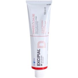 Excipial D Almond Oil crème protectrice visage et corps  100 ml