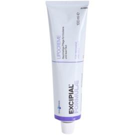 Excipial Formulae обогатен крем за суха или много суха кожа  100 мл.