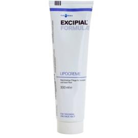 Excipial Formulae обогатен крем за суха или много суха кожа  300 мл.