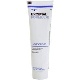 Excipial Formulae intensive, hydratisierende Creme Für Gesicht und Körper  300 ml