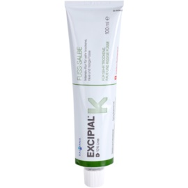 Excipial K Foot intenzívna starostlivosť o veľmi suchú a popraskanú pokožku chodidiel (10% Urea) 100 ml