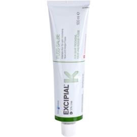 Excipial K Foot Intensivpflege für sehr trockene und rissige Fußsohlen (10% Urea) 100 ml