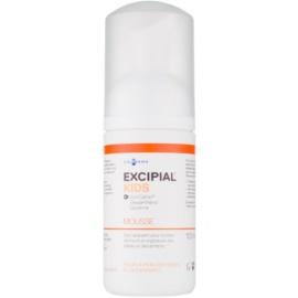 Excipial Kids nyugtató hab az irritált bőrre  100 ml