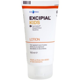Excipial Kids Softening And Moisturizing Milk For Dry And Irritated Skin  150 ml