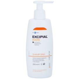 Excipial Kids šampon pro suchou a svědící pokožku dětí a novorozenců  200 ml