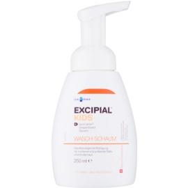 Excipial Kids tisztító hab érzékeny, irritált bőrre  250 ml