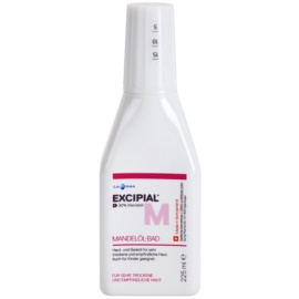 Excipial M Almond Oil mandľový olej do kúpeľa  225 ml