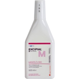 Excipial M Almond Oil mandlový olej do koupele  500 ml